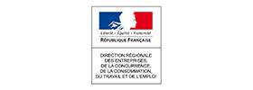 Direction Régionale des Entreprises, de la Concurrence, de la Consommation, du Travail et de l'Emploi