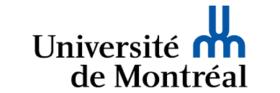 univ montréal